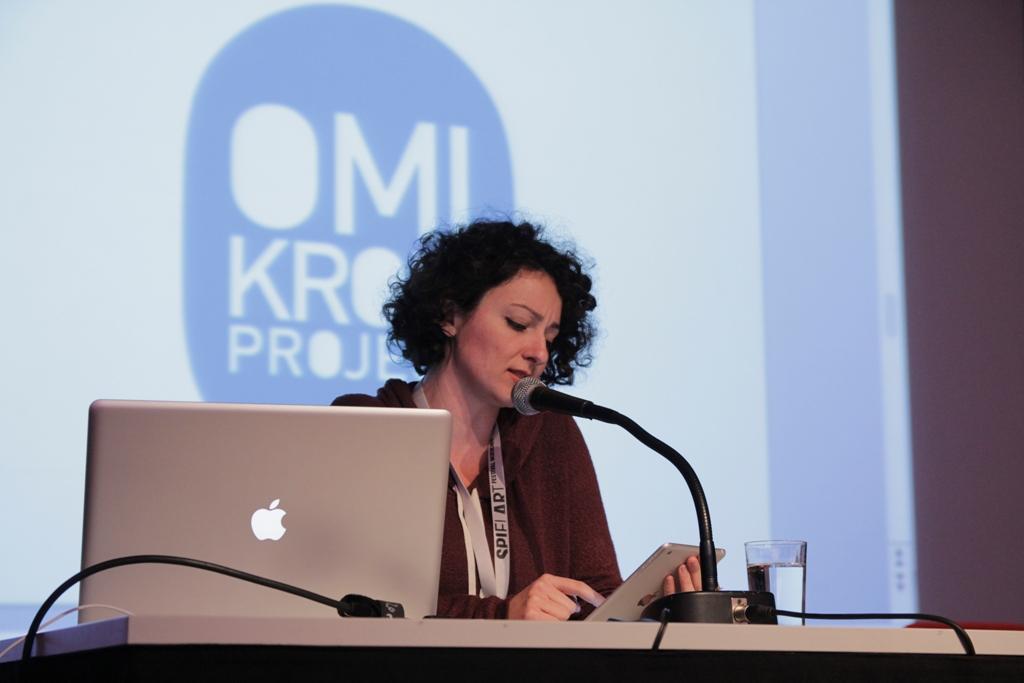 Mehran Khalili / Omikron Project - Crisis Pornography