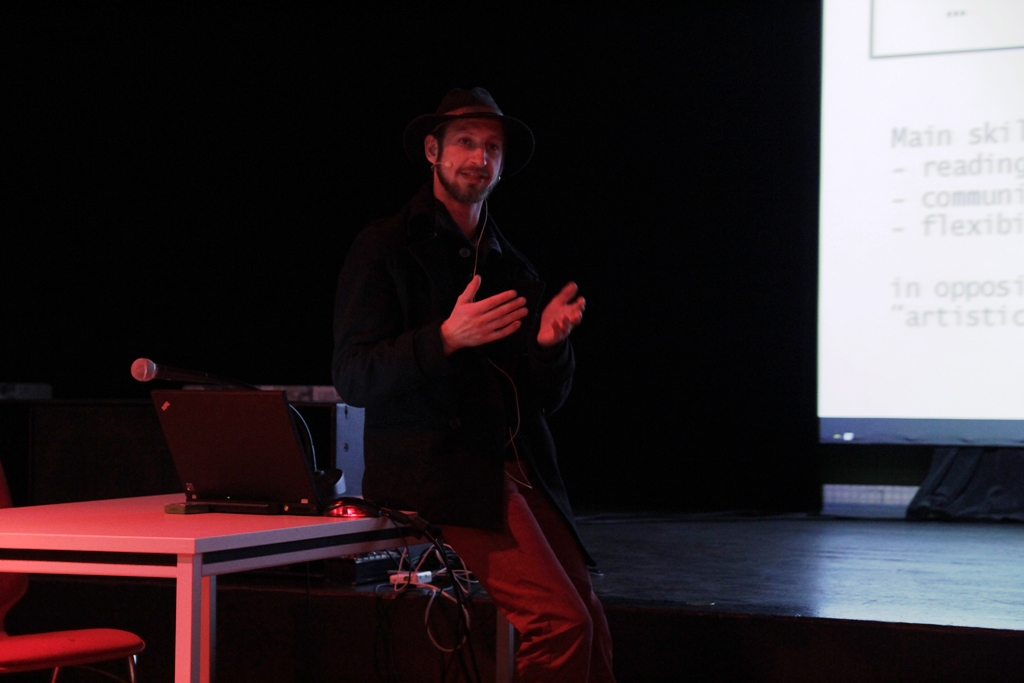 Hannes Neubauer - Form follows function