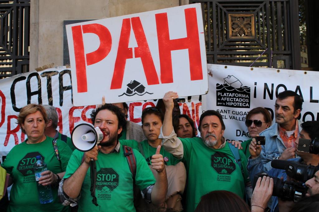 PAH Barcelona