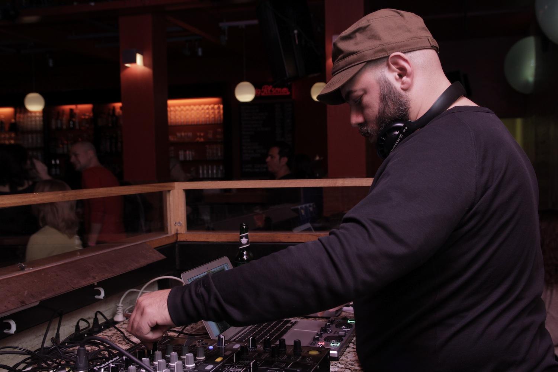 WAKE UP! TAG 2: Party mit DJ Rani Al RAJJI