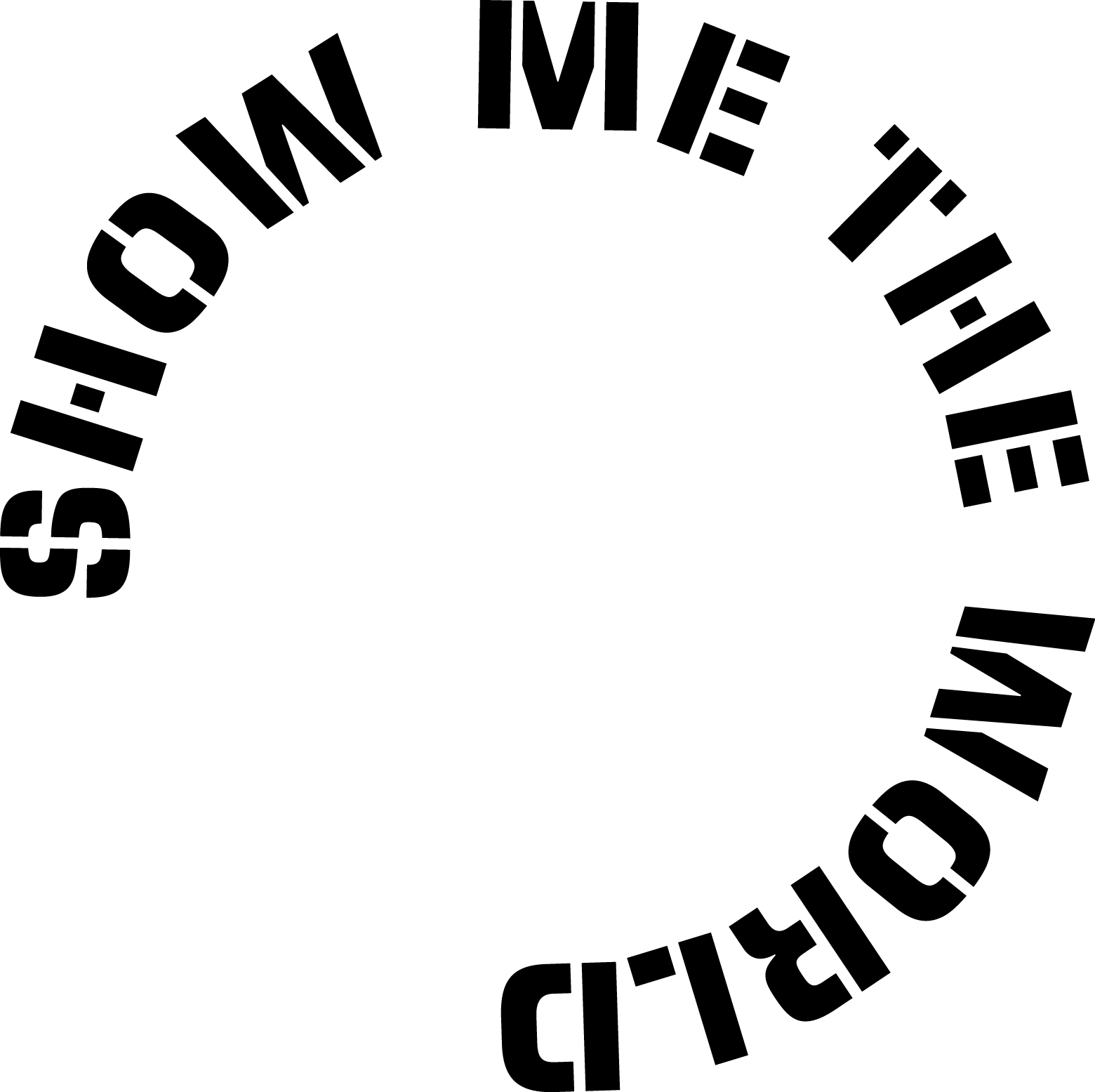 Show me the World: Dreitägiges Symposium zum Kuratieren in einer global vernetzten Welt