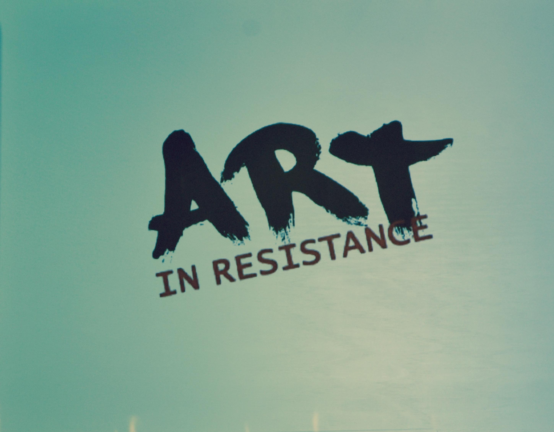 Widerstand in Bildern, Lectures und Performances