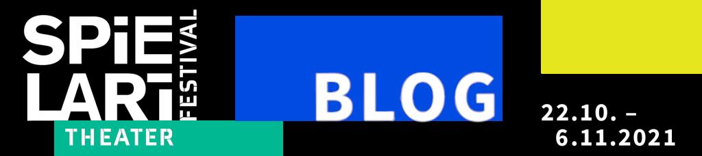 Spielart Blog